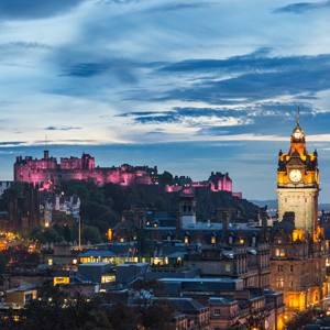 Top Reasons to Visit Festival Fringe & Stay at Our Edinburgh Hotel this August