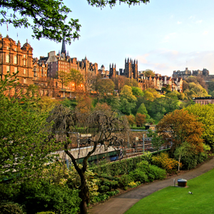 Top Tips for a Quirky Summer Day Out By Our Boutique Hotel in Edinburgh