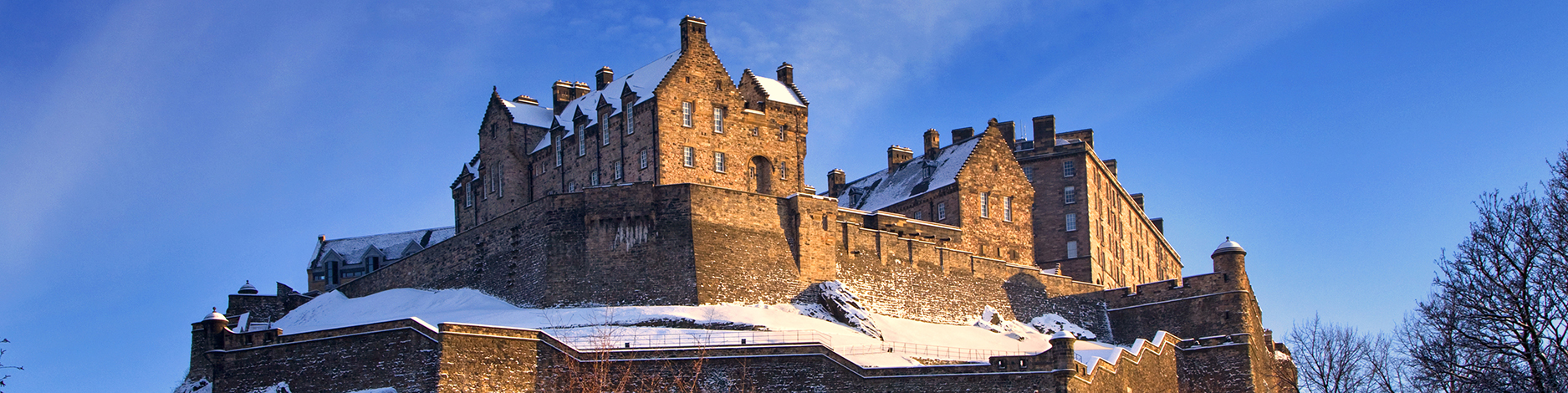 What to do in Edinburgh this Winter