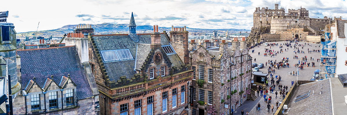 What's On this Easter in Edinburgh